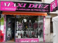Franquicia Maxi Diez imagen 2