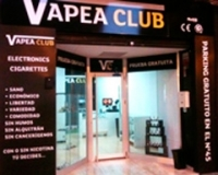 Franquicia Vapea Club  imagen 1