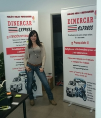 Franquicia Dinercar Express  imagen 1