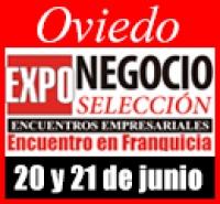 Franquicia II Feria de la Franquicia en Oviedo imagen 1