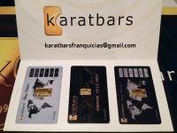 Franquicia Karatbars International imagen 2