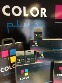 Franquicia Color Plus imagen 2