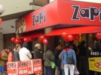 Franquicia Pizza Zapi imagen 2