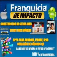 Franquicia Franquicia de Impacto imagen 1