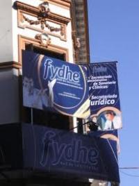 Franquicia FyDHE Capacitación imagen 2