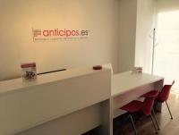 Franquicia Anticipos.es imagen 1