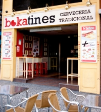 Franquicia Bokatines imagen 1