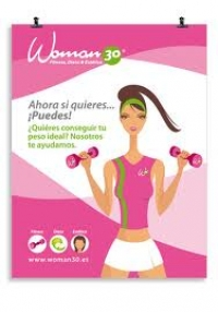 Franquicia Woman30 imagen 2