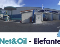 Franquicia ElefanteAzul y Autonet&Oil imagen 1