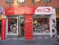 Franquicia Fersay imagen 2