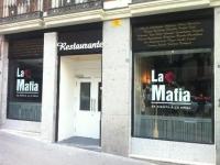 Franquicia La Mafia se sienta a la mesa imagen 1