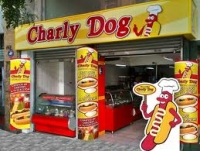 Franquicia Charly Dog imagen 1