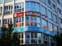Franquicia LCF KIDS CLUB SPAIN imagen 1