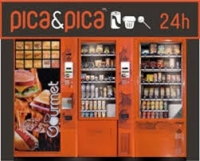 Franquicia Pica&Pica24H imagen 2