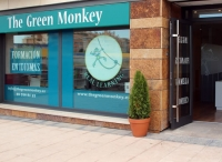 Franquicia The Green Monkey imagen 1