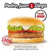 Franquicia Pedro, Juan & Diego imagen 2