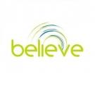 Logo Franquicia Believe
