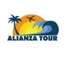 Logo Franquicia Alianza Tour