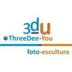 Logo Franquicia ThreeDee-You