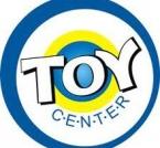 Logo Franquicia Toy Center