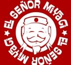 Logo Franquicia El Señor Miyagi