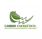 Logo Franquicia Cambio Energético