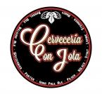 Logo Franquicia Cervecería con Jota