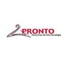 Logo Franquicia Tintorerías Pronto
