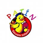 Logo Franquicia Escuela Infantil Patín