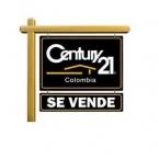 Logo Franquicia CENTURY21®