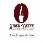 Logo Franquicia Super Coffee