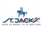 Logo Franquicia St. Jacks
