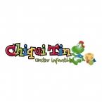 Logo Franquicia Chiquitín Centro Infantil