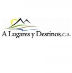 Logo Franquicia A Lugares y Destinos