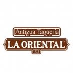 Logo Franquicia Antigua Taquería La Oriental