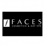 Logo Franquicia Faces Cosmeticos