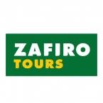 Logo Franquicia Zafiro Tours