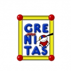 Logo Franquicia Greñitas