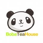 Logo Franquicia Boba Tea House