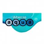 Logo Franquicia Albercas Aqua