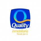 Logo Franquicia Quality Inmobiliaria Sur