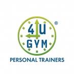 Logo Franquicia 4UGym