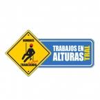 Logo Franquicia Trabajos en Altura