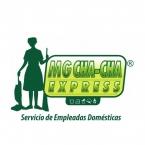 Logo Franquicia Chacha Express