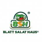 Logo Franquicia BSH BLATTSALATHAUS