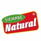 Logo Franquicia Siempre Natural