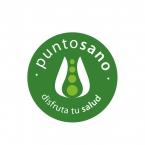 Logo Franquicia Punto Sano