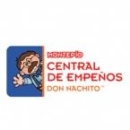 Logo Franquicia Montepío Central de Empeños