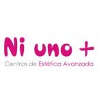 Logo Franquicia Ni Uno+