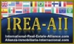 Logo Franquicia Alianza Inmobiliaria Internacional